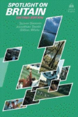 Spotlight on Britain (Paperback)
