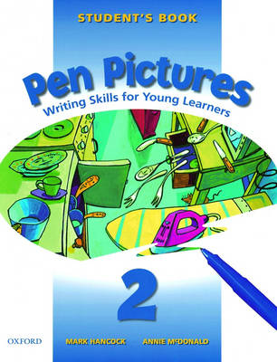 Pen Pictures: 2: Student's Book - Pen Pictures (Paperback)