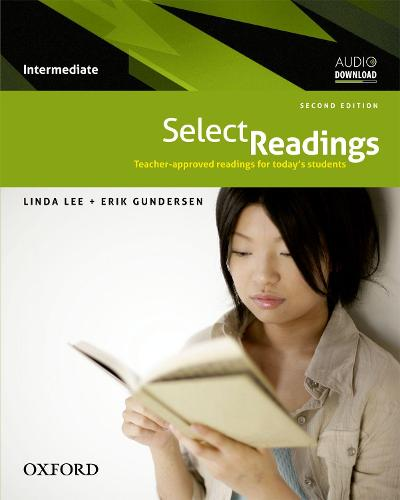 Select Readings: Intermediate: Student Book - Select Readings (Paperback)
