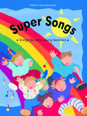 Super Songs: Book - Super Songs (Paperback)