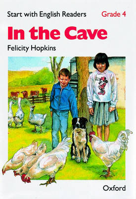 Start with English Readers: Grade 4: In the Cave - Start with English Readers (Paperback)