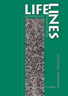 Lifelines Intermediate Teacher's Book (Paperback)