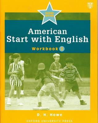 American Start with English: 2: Workbook - American Start with English (Paperback)