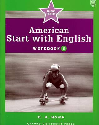 American Start with English: 3: Workbook - American Start with English (Paperback)