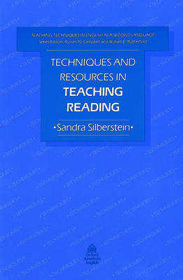 Techniques and Resources in Teaching Reading (Paperback)
