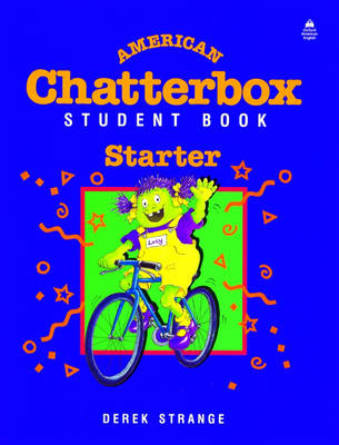 American Chatterbox Starter Level: Student Book (Paperback)