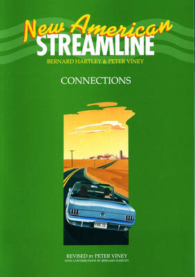 New American Streamline Connections: Intermediate: Student Book (Paperback)