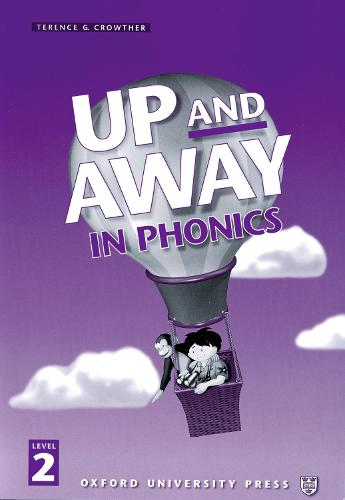 Up and Away in Phonics: 2: Phonics Book - Up and Away in Phonics (Paperback)