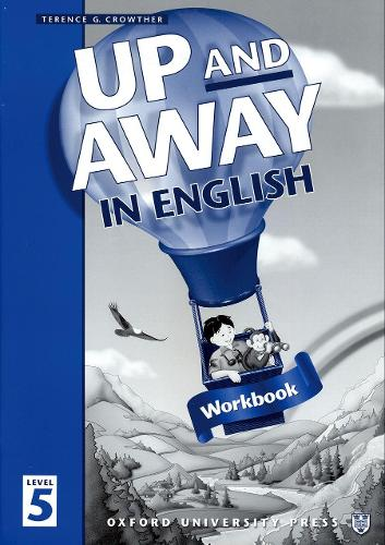 Up and Away in English: 5: Workbook - Up and Away in English (Paperback)