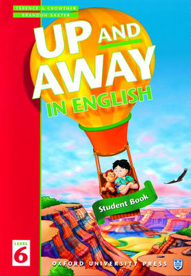 Up and Away in English: 6: Student Book - Up and Away in English (Paperback)