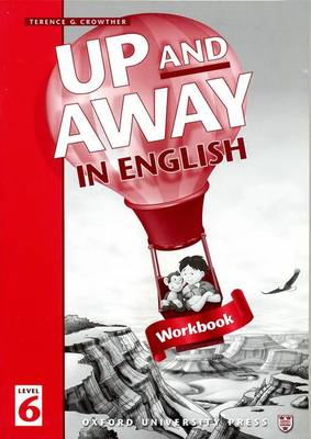 Up and Away in English: 6: Workbook - Up and Away in English (Paperback)