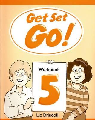 Get Set - Go!: 5: Workbook - Get Set - Go! (Paperback)