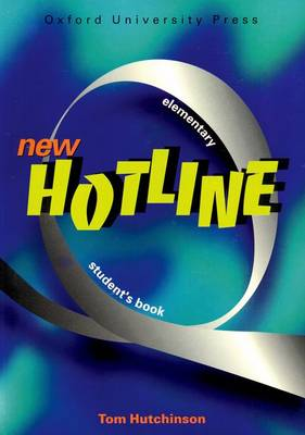 New Hotline Elementary: Student's Book (Paperback)