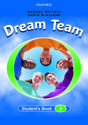 Dream Team: Student's Book Level 3 (Paperback)