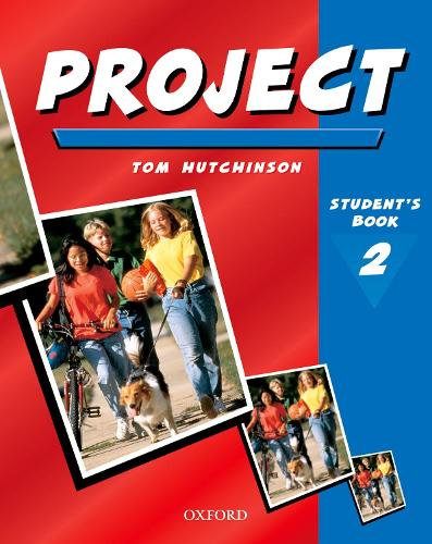 Project 2 Second Edition: Student's Book - Project 2 Second Edition (Paperback)