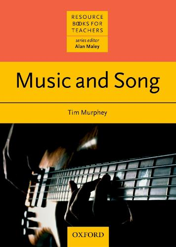 Music and Song - Resource Books for Teachers (Paperback)