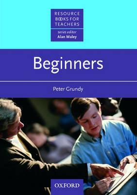 Resource Books for Teachers Beginners (Paperback)