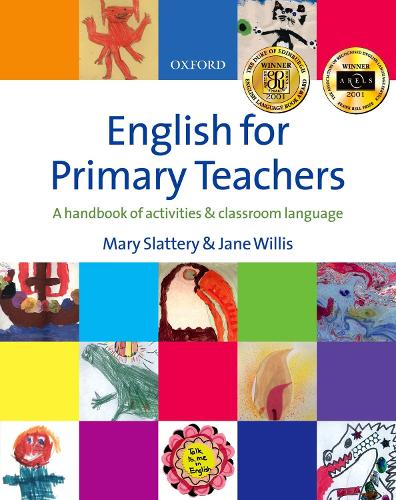 English for Primary Teachers - Resource Books for Teachers