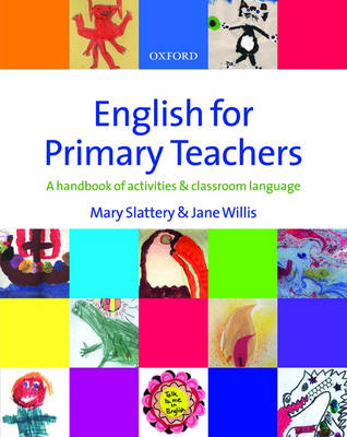 English for Primary Teachers (Paperback)
