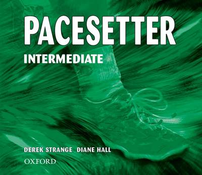 Pacesetter: Intermediate level (CD-Audio)