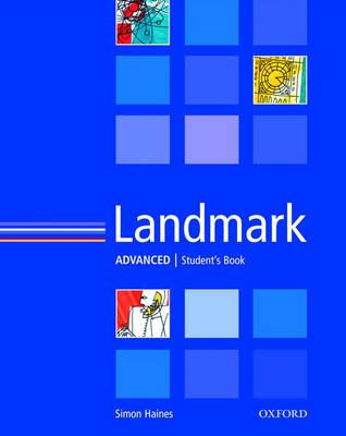 Landmark Advanced: Student's Book: Students Book Advanced level (Paperback)