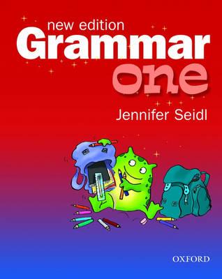 Grammar One: Student's Book - Grammar One (Paperback)