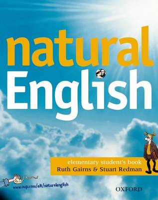 Natural English Elementary Student's Book - Natural English (Paperback)