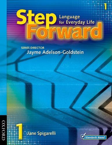 Step Forward 1: Student Book - Step Forward 1 (Paperback)