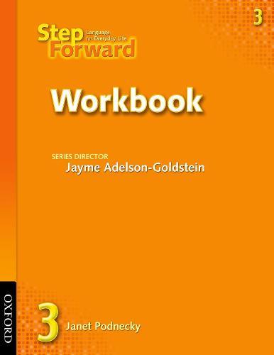 Step Forward 3: Workbook - Step Forward 3 (Paperback)