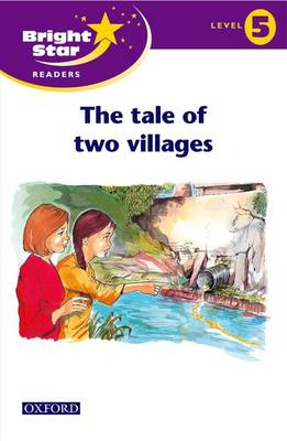 Bright Star Reader 5: the Village in the Valley (Paperback)