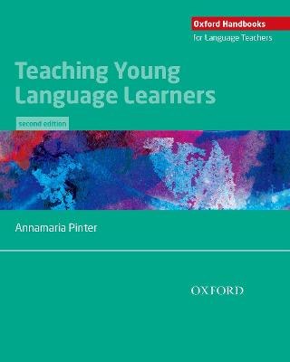Teaching Young Language Learners (Paperback)