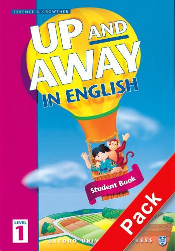 Up and Away in English Homework Books: Pack 1 - Up and Away in English Homework Books