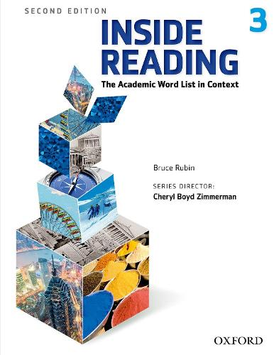 Inside Reading: Level 3: Student Book - Inside Reading (Paperback)