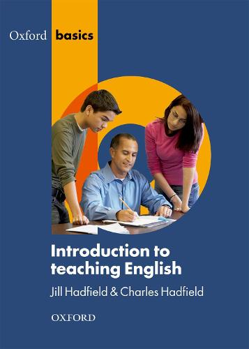 Introduction to Teaching English (Paperback)