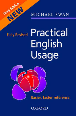 Practical English Usage, Third Edition: Paperback - Practical English Usage, Third Edition (Paperback)