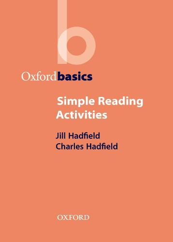 Simple Reading Activities (Paperback)
