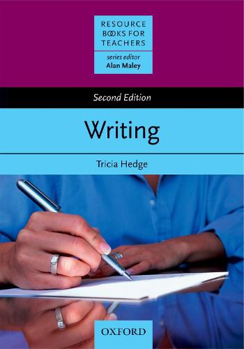 Writing - Resource Books for Teachers (Paperback)