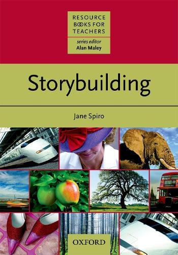Storybuilding - Resource Books for Teachers (Paperback)