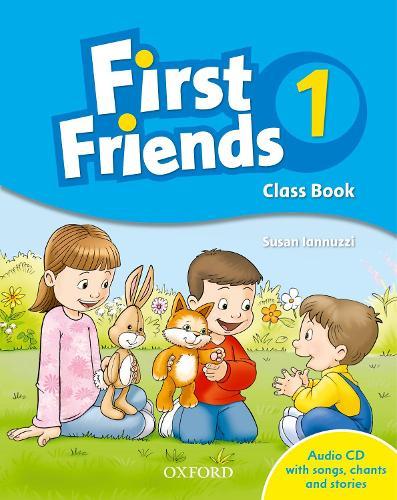 First Friends 1: Class Book Pack - First Friends 1