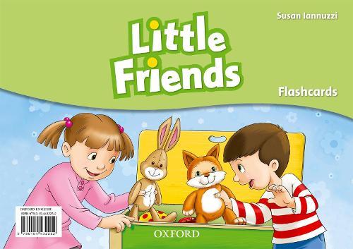 Little Friends: Flashcards - Little Friends