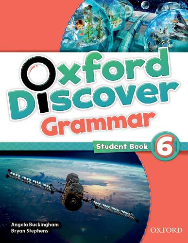 Oxford Discover: 6: Grammar - Oxford Discover (Paperback)