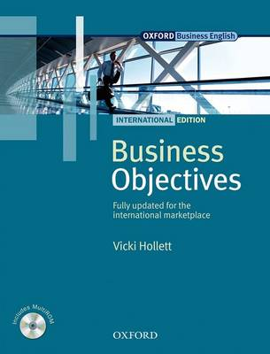 Business Objectives New Edition: Workbook (Paperback)