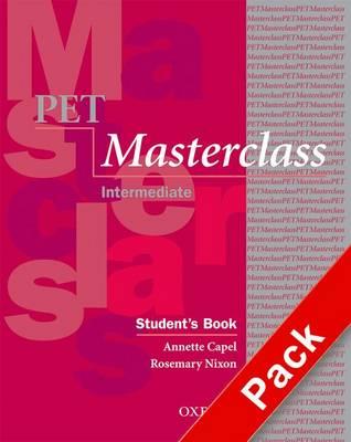 PET Masterclass: Pack without Key