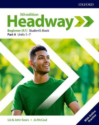 Headway: Beginner: Students Book Multipack A Student Resource Centre Pack - Headway