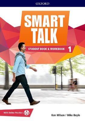 Smart Talk: Level 1: Student Pack - Smart Talk