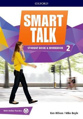 Smart Talk: Level 2: Student Pack - Smart Talk