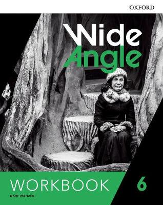 Wide Angle: Level 6: Workbook - Wide Angle (Paperback)