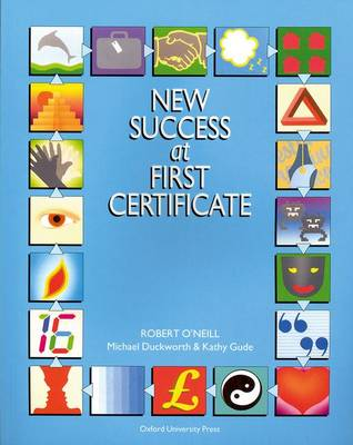 New Success At First Certificate Pdf