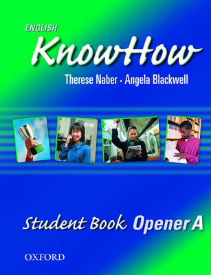 English Knowhow Opener: Student Book A (Paperback)