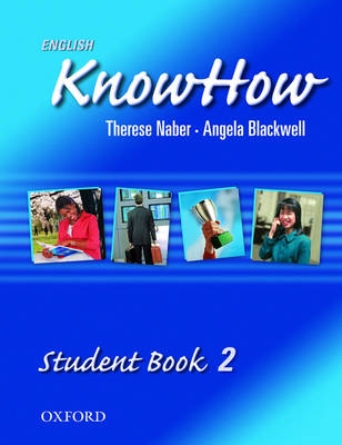 English KnowHow: Student Book Level 2 (Paperback)